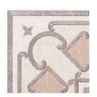 Керамическая плитка  декоративная вставка Plaza Taco Arte Geom