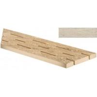 ANOP Axi White Pine Griglia Sx 20x60 LASTRA 20mm