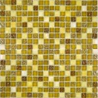 TES80152 Glass Stone 1 (стекло+камень) 30x30