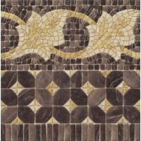 Керамическая плитка  ковёр из плитки TES85812 VIVES