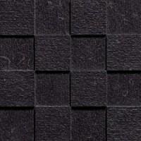 8S73 SEASTONE Black Mosaico 3D 30x30