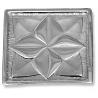 Керамическая плитка  структурированная (рельефная) 927545 BronzoDecor