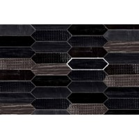 Керамогранит 7.5x28  Mirage TES6583
