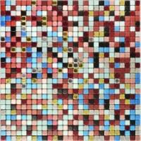 Мозаика  29x29  Мозаика-ART PHOENIX-1