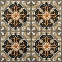 Керамическая плитка  для дорожек Сокол 740