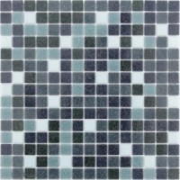 Мозаика  синяя TES78565 Caramelle Mosaic