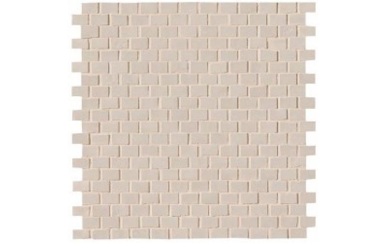 Мозаика Brooklyn Brick Sand Mosaico  30x30 FAP Ceramiche TES76542