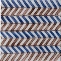 D01322N1E107 Soufiana Bleu 10x10