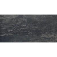 00753 ARDESIA NERO NAT/RET 30X60