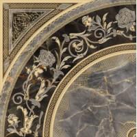 Керамическая плитка  для дорожек Уралкерамика DFU03ISI427