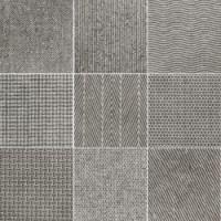 23548  Micro Evoke Grey 20*20 20x20