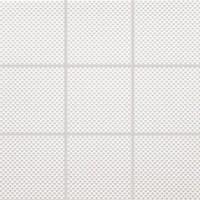 Мозаика для фартука белая GRS0K623 RAKO