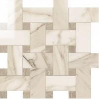 IMP337N Intreccio Silk Calacatta Beige 30Х30