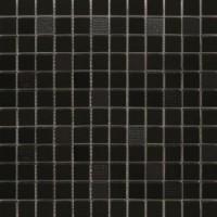 TES77538 Mosaico Nero lucido 31.5x31.5