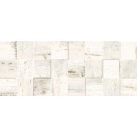 93885 Chamarel Wood Alum 3D 32x80.5