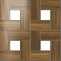 610110000071 Aston Wood Elm Mosaic Lap 45x45