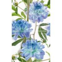 Komplet-4  Bellini Azul 50x80