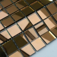 Мозаика  зеркальная Altra mosaic K08.S-3