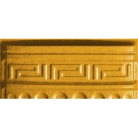 118250 1x2x50 Palace Gold TERMINALE COLONNA GOLD 8x19,7 8x19.7
