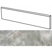 0531252 Bright Pearl Battiscopa Silver Ret 8x80