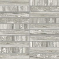 756314 Prexious Pearl Attraction Mosaico 3x15 Glossy 30x30