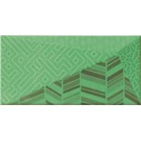 Керамическая плитка  для ванной бирюзовая Mainzu 78795750