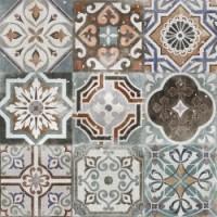 Керамогранит глянцевый коричневый Gracia Ceramica 010401002338