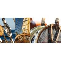 Porto Tall ship Marine 2 centro 25x60