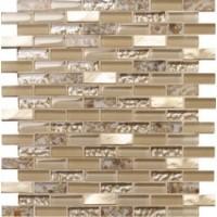 Мозаика  металлическая MDL-02