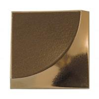 23109  Керамическая плитка для стен EQUIPE MAGICAL 3 Melallic Curve 15x15