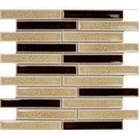 Мозаика  коричневая Primacolore CE704MLA