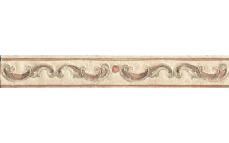Керамическая плитка TES107288 LISTELLO AFFRESCHI  3x20 ALTA CERAMICA (Италия)