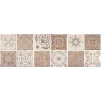 TES4125 Mosaico Antique Taupe 30*90 30x90