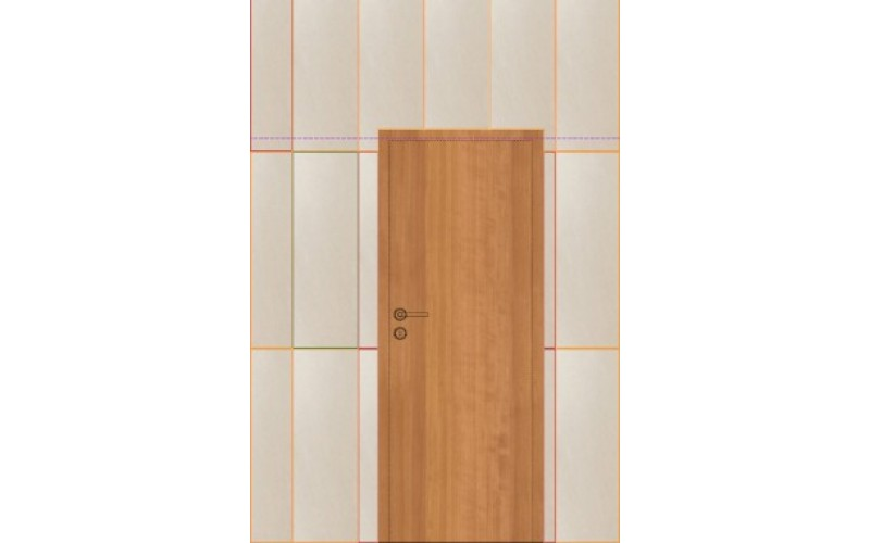 Керамическая плитка Коллекция Brancato