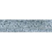 Wood Classic Эго синий структурный Rett 120х29,5