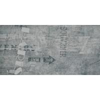 Керамогранит  с текстом Refin L181