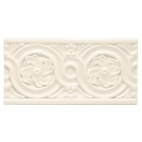 ADNT5063 Бордюры ADEX NATURE Relieve Flores Linen 7.5x15