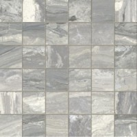 110074 CASTLE MOSAICO CHAMBORD LAPP/RETT 30x30