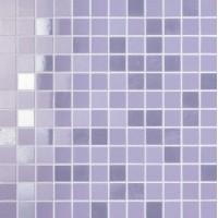 Мозаика  фиолетовая MLW226L