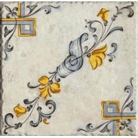 926143 Декор MONCAYO NACAR Vives Ceramica 31.6x31.6