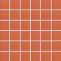 VDM05048  Sandstone Plus orange glass 30x30