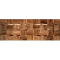 Mosaico Palace nut сатинированная 35х90