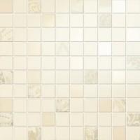 I313K1A Giselle Mosaico Mini Cream 31.5x31.5