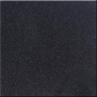 U111M  черный соль-перец 30x30