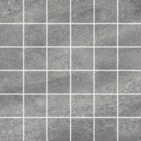 DD6023/MM Про Матрикс серый тёмный мозаичный 30*30