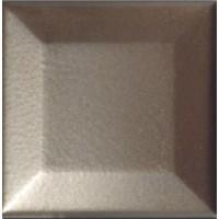 MEB7575C51 Biseaute Argent 51 7.5x7.5