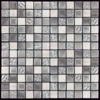 Мозаика  серебряная TES58673 Natural