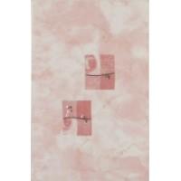 Муаре розовый 20x30