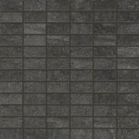 541 00 PURESTONE MOSAICO ANTRACITE NAT/RET 30x30