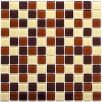 Toffee mix (стекло) 30x30